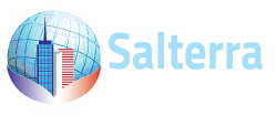 Scottsdale SEO by Salterra Mobile Logo