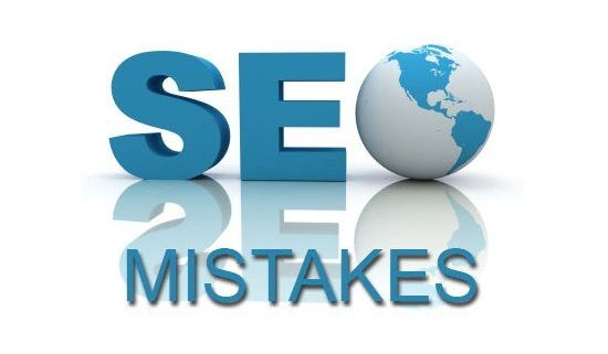 website-seo-mistakes