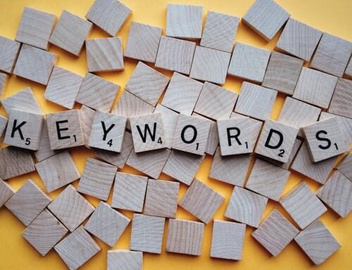 Do Keywords Still Matter In 2020?